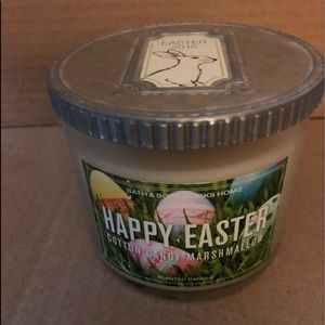 Other - Happy Easter Candle Limited Edition